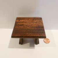 Tudor Kitchen table by Michael Mortimer