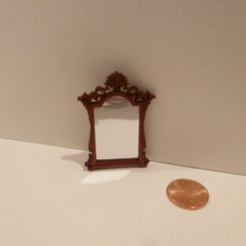 "1/2"" Scale ""Versaille"" Mirror MH"
