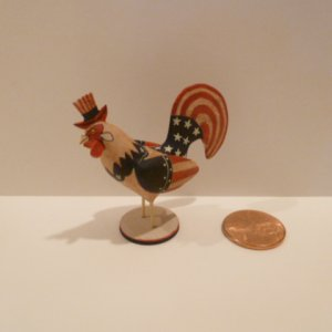 Estate Dollhouse Miniatures : Estate Dollhouse Miniatures & More